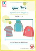 little Joel, Papierschnittmuster